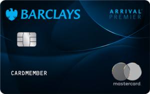 barclays arrival premier world elite mastercard review 20187 update the first year annual fee for this card is now waived reheart Images